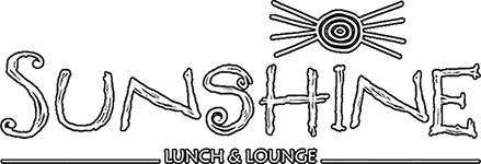 Lunchroom Sunshine Logo