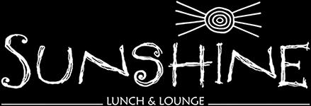 Lunchroom Sunshine Logo