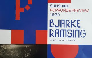 Sunshine Popronde Podium